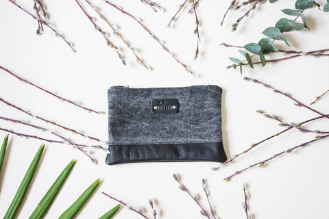 POUCHES | CLUTCHES
