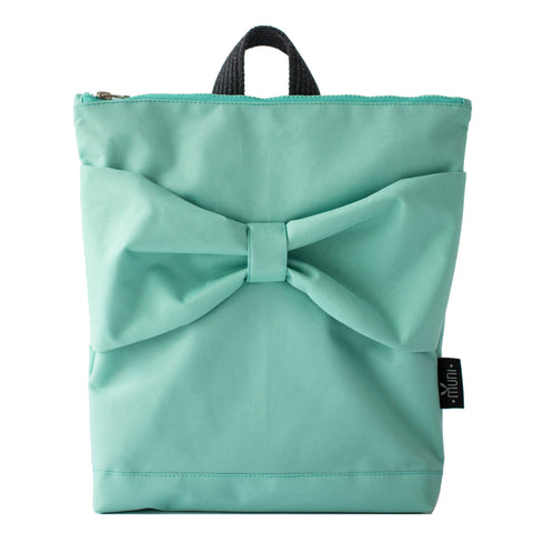 "Large Mint ""Bow"" for kids"