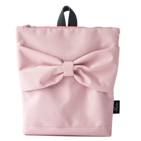 "Large Pink ""Bow"" for kids"