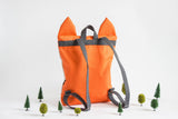 "Backpack ""Fox"" for adults"