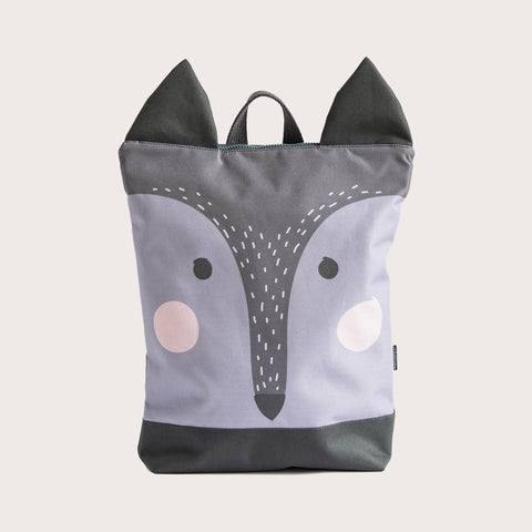 "Backpack ""Wolf"" for adults"