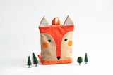 Fox for kids