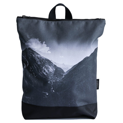 "Backpack ""Mountains"""