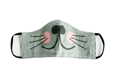 CAT MASK, woman/teenager size