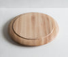 Solid Beech Cheese / Cake Board