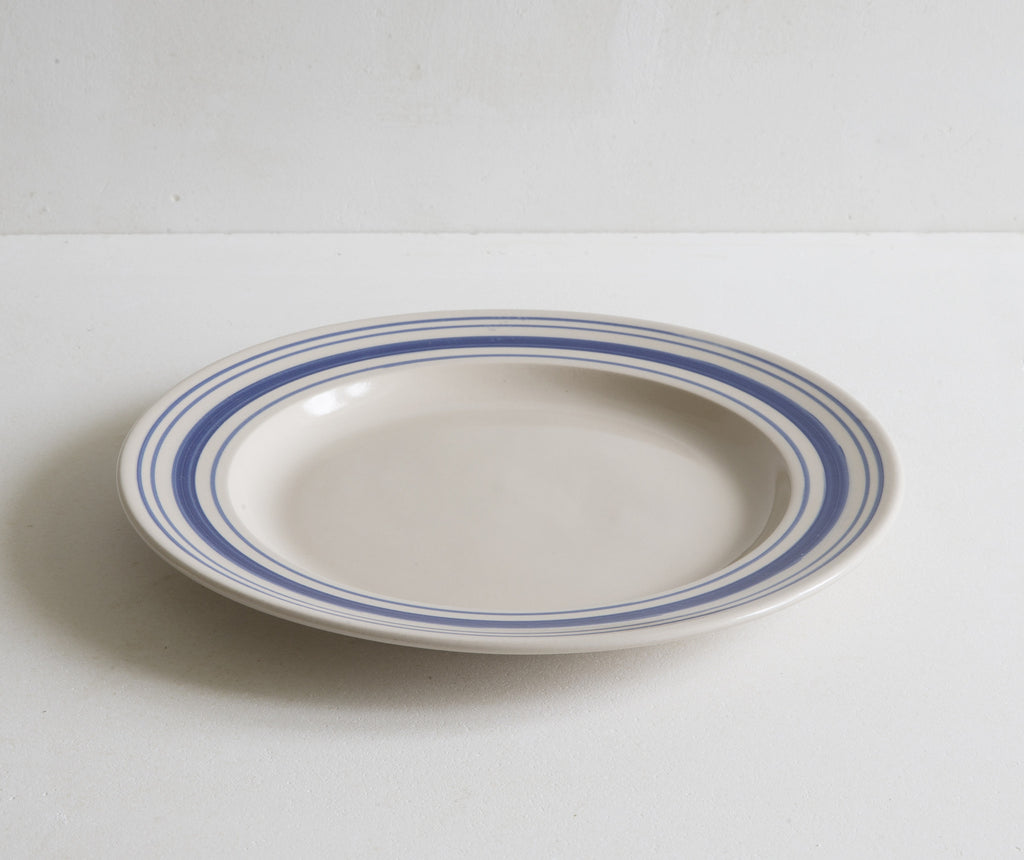 Handmade Linen Stripe Tableware in Special Colours