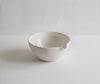 Mixing Bowls (Pouring), Unglazed Exterior