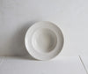Classical Plain Porcelain, Deep Bowl, 22cm