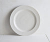 Classical Plain Porcelain, Large Dinner Plate, 30cm