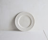 Classical Plain Porcelain, Side Plate, 21cm