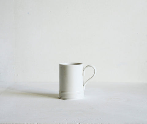 Small Classical Coffee Mug John Julian