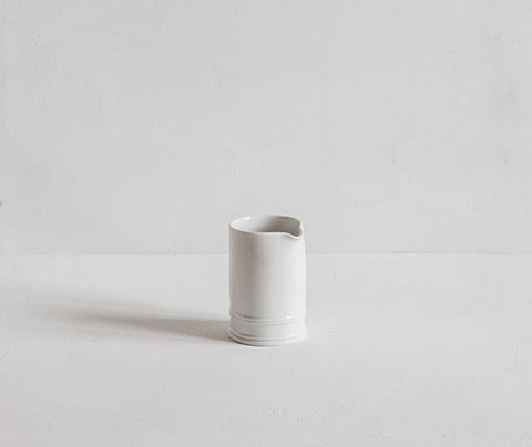 Small Cream Jug