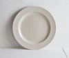 Classical Plain Stoneware, Large Dinner Plate, 30cm