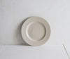 Classical Plain Stoneware, Side Plate, 21cm