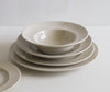 Stacked set of Classical Stoneware tableware