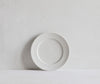 Classical Plain Porcelain, Side Plate, 16cm
