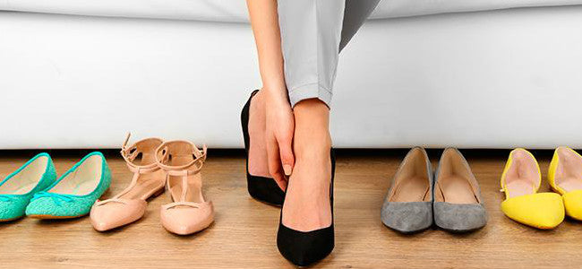 Best tricks to prevent ballet flats from becoming the worst of your enemies