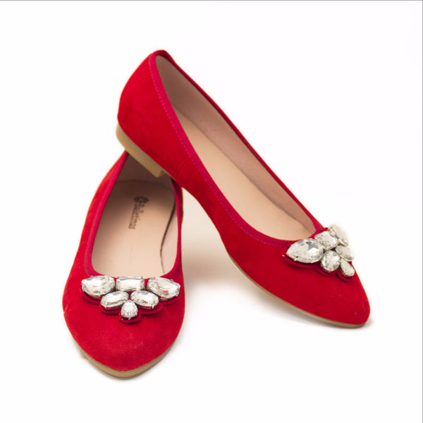 Gredel Red Thin
