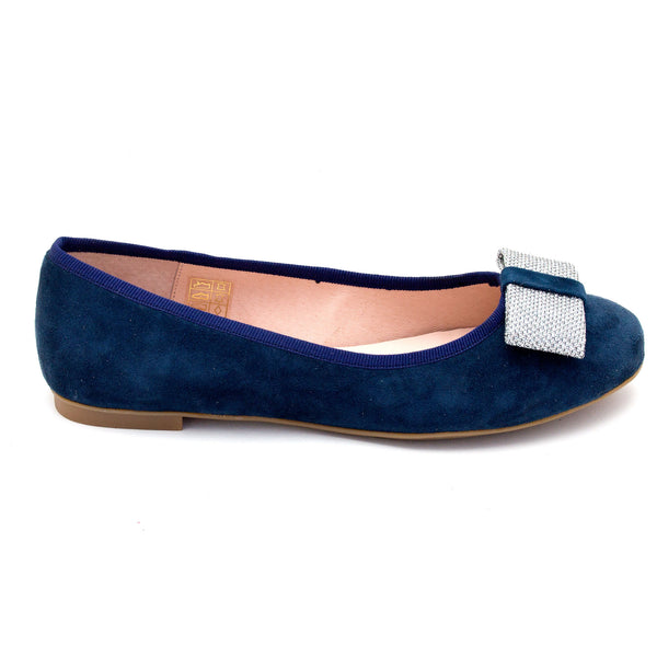 Calidora Navy Blue