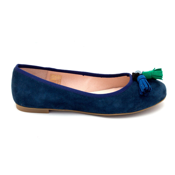 Melinda Navy Blue