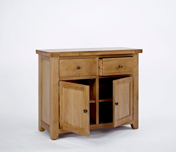 Dallington - Small Oak Sideboard