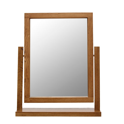 Sevenoaks Rustic - Dressing Table Mirror
