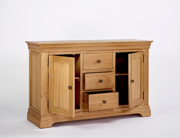 Manoir - Large Sideboard
