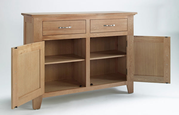 2 Drawer 2 Door Sideboard