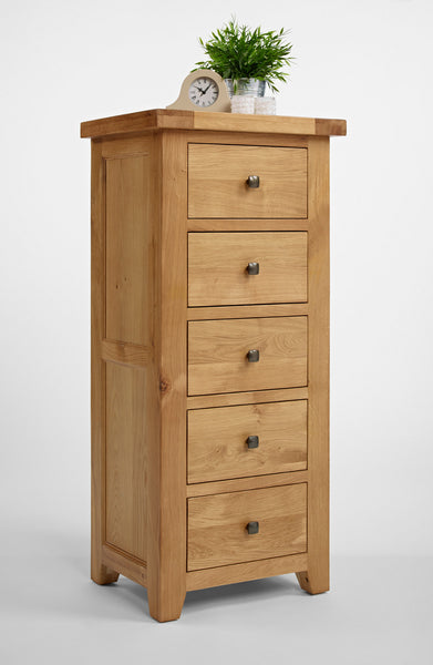 Wellington Chest