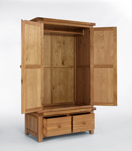 Dallington - Gents Wardrobe
