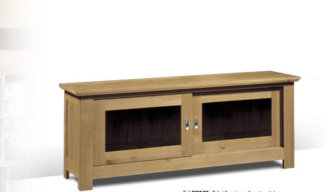 Harbour - Contemporary Low Sideboard