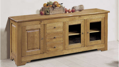 Harbour - 4 Door 2 Drawer Sideboard