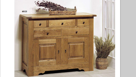Harbour - 2 Door Sideboard