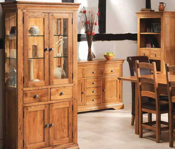 Bayeux - Large Sideboard