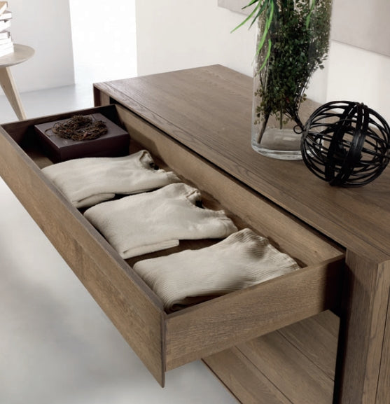 Tuscany Contemporary Chest Of Drawers