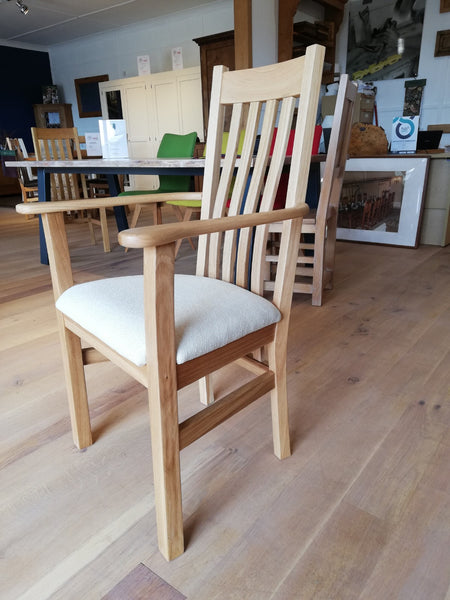 Sussex - Crowhurst Carver Dining Chair