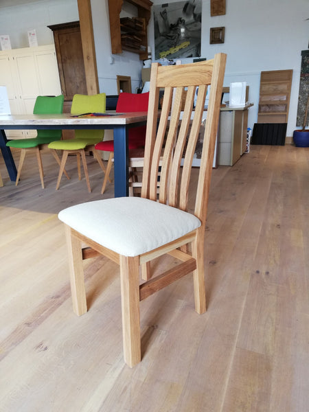 Sussex - Crowhurst Oak Dining Chair