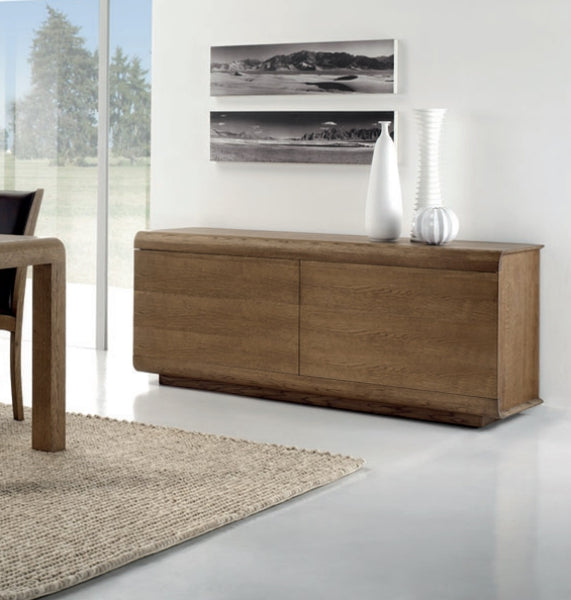 Tuscany Contemporary Curve Sideboard