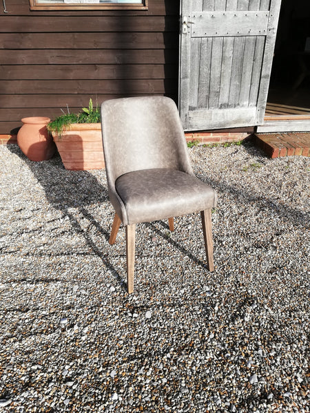 Sussex - Etchingham Side Chair