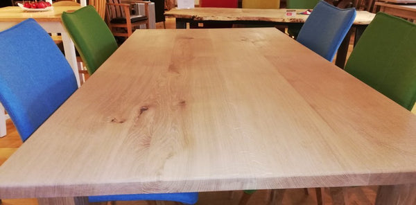 Fine Oak farmhouse Table Top