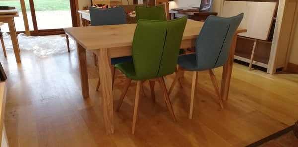 Fine Oak farmhouse Table