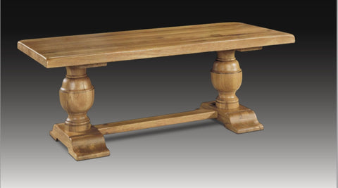 Tuscany Traditional - Gironde Dining Table
