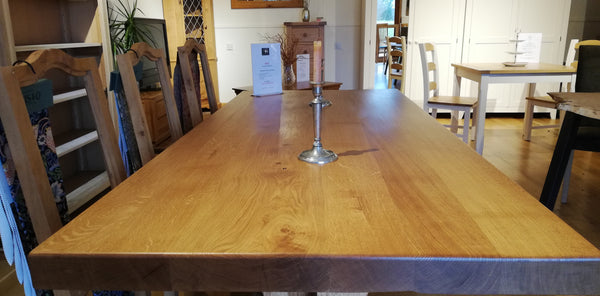 Tuscany - Auvergne Dining Table