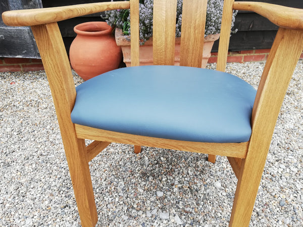 Sussex - Westfield Carver Dining Chair