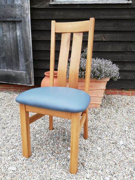 Sussex - Westfield Oak Dining Chair