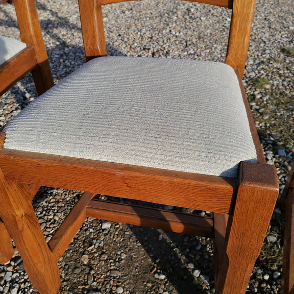 Clearance - Ladder Back Side Chair