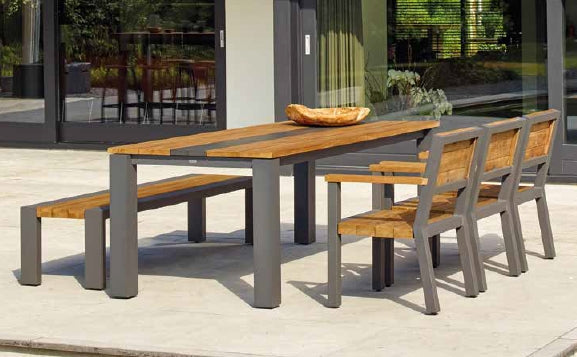 Outdoor Dining Furniture - Contrast dining Chair