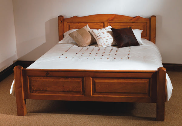 Mountfield - King Size Bed
