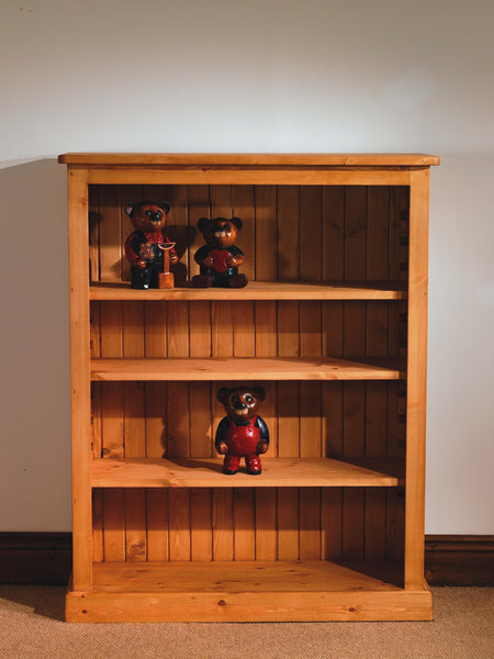 Mottisfont - Bookcase