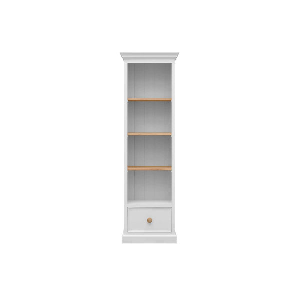 Mottisfont - Slim Jim Bookcase